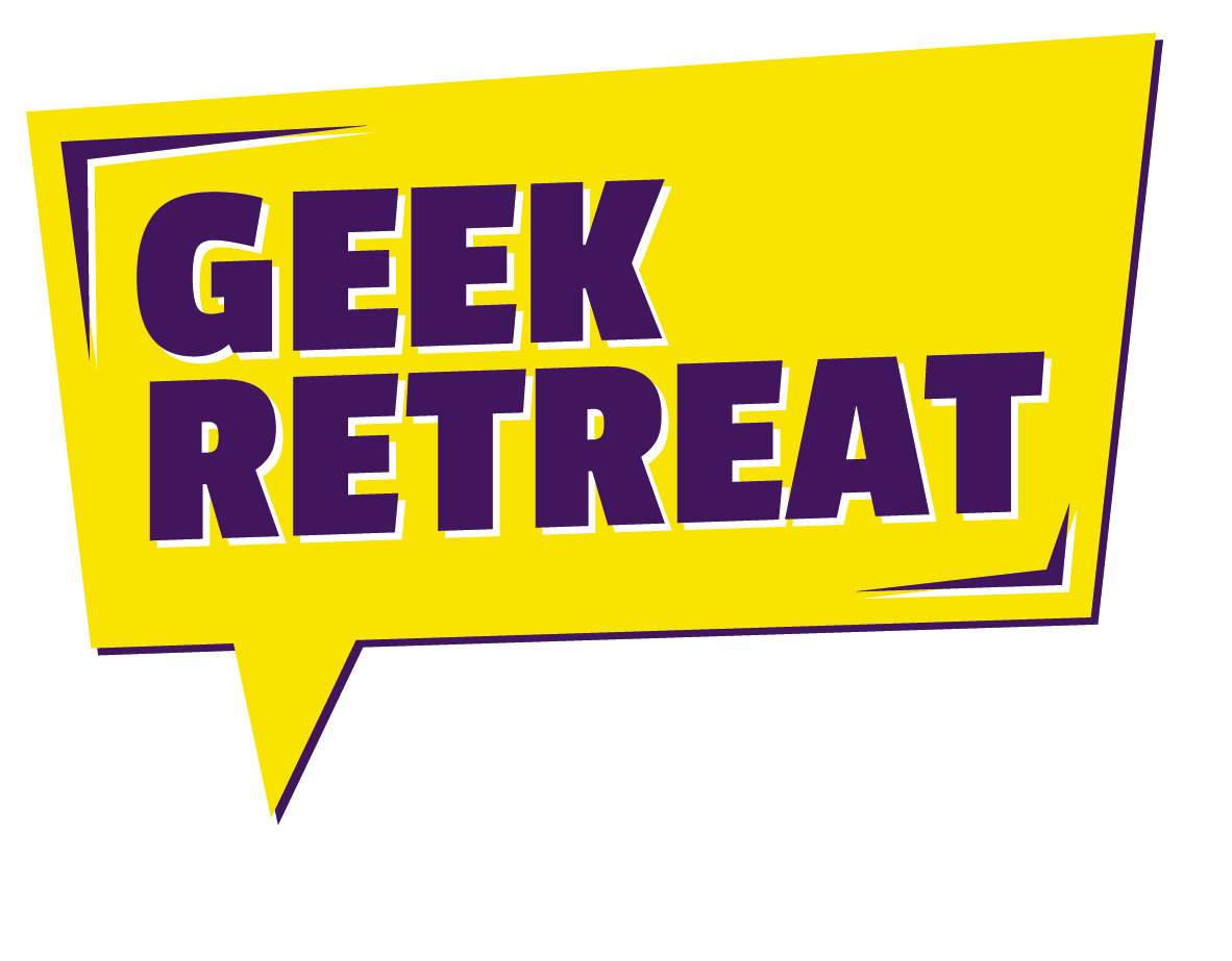 Geek Retreat Southampton